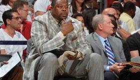 Charlotte Hornets v Miami Heat - Game Five