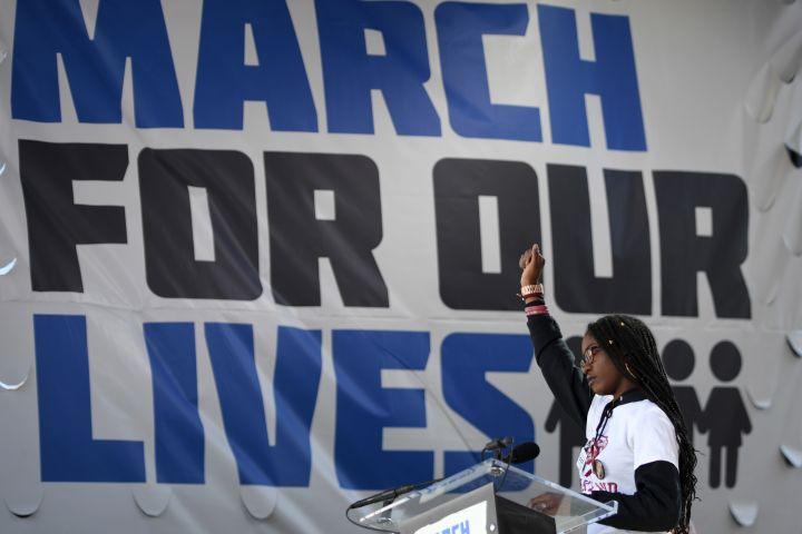 US-SCHOOL-SHOOTING-PROTEST-POLITICS