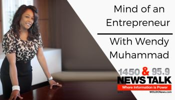 Mind of an Entrepreneur Show Graphic
