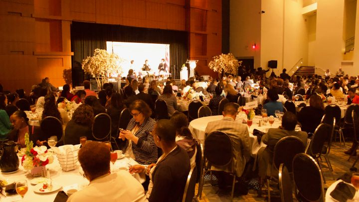 Maternal and Infant Health Summit at the Walter E. Washington Convention Center