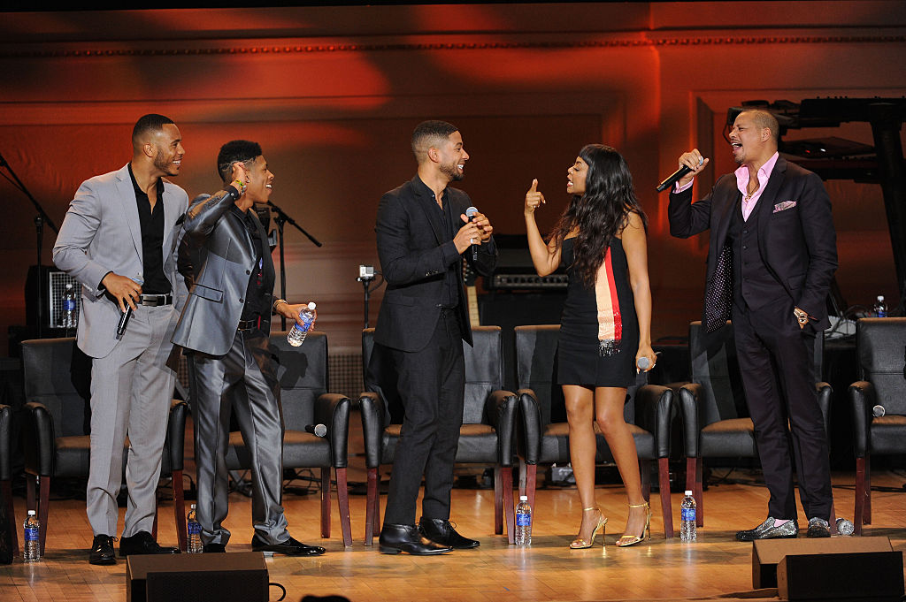 "FOX's ""Empire"" - Season Two Premiere"