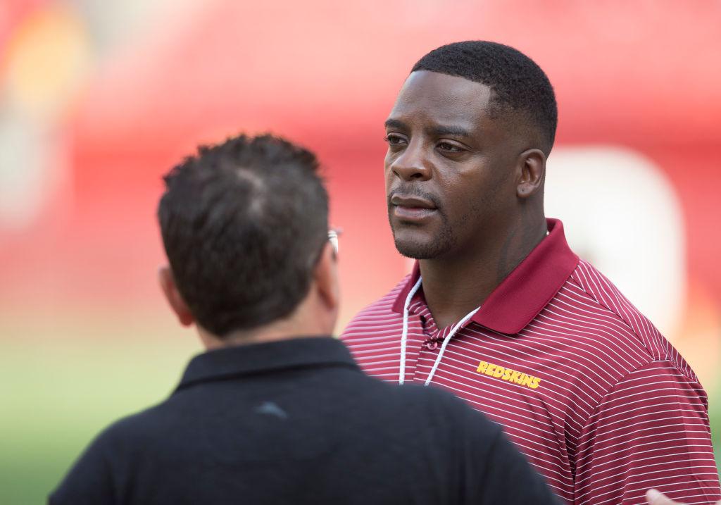 NFL: AUG 15 Preseason - Bengals at Washington Football Team