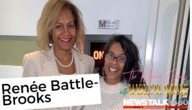 Reneé Battle-Brooks
