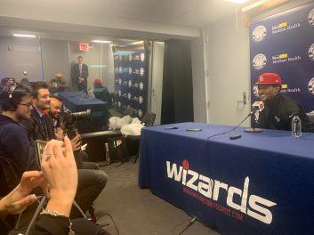 Washington Wizards Media