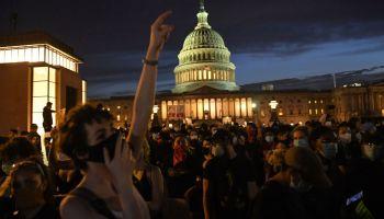 US-POLITICS-POLICE-JUSTICE-RACISM
