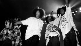 Bone Thugs-N-Harmony Live In Concert