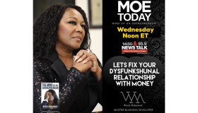 #MOEToday: Let's Fix Your DisFUNKshunal Relationship With Money