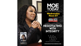 #MOEToday: Negotiate With Integrity