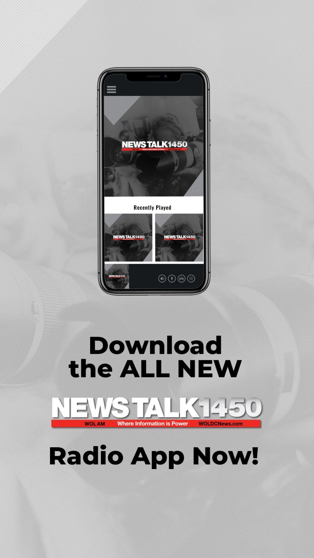 WOL News App