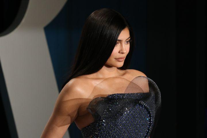 Kylie Jenner: $2.3 Billion