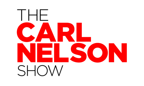 CARL Nelson Show Podcast Landing Page_RD Washington DC WOL-AM_September 2020