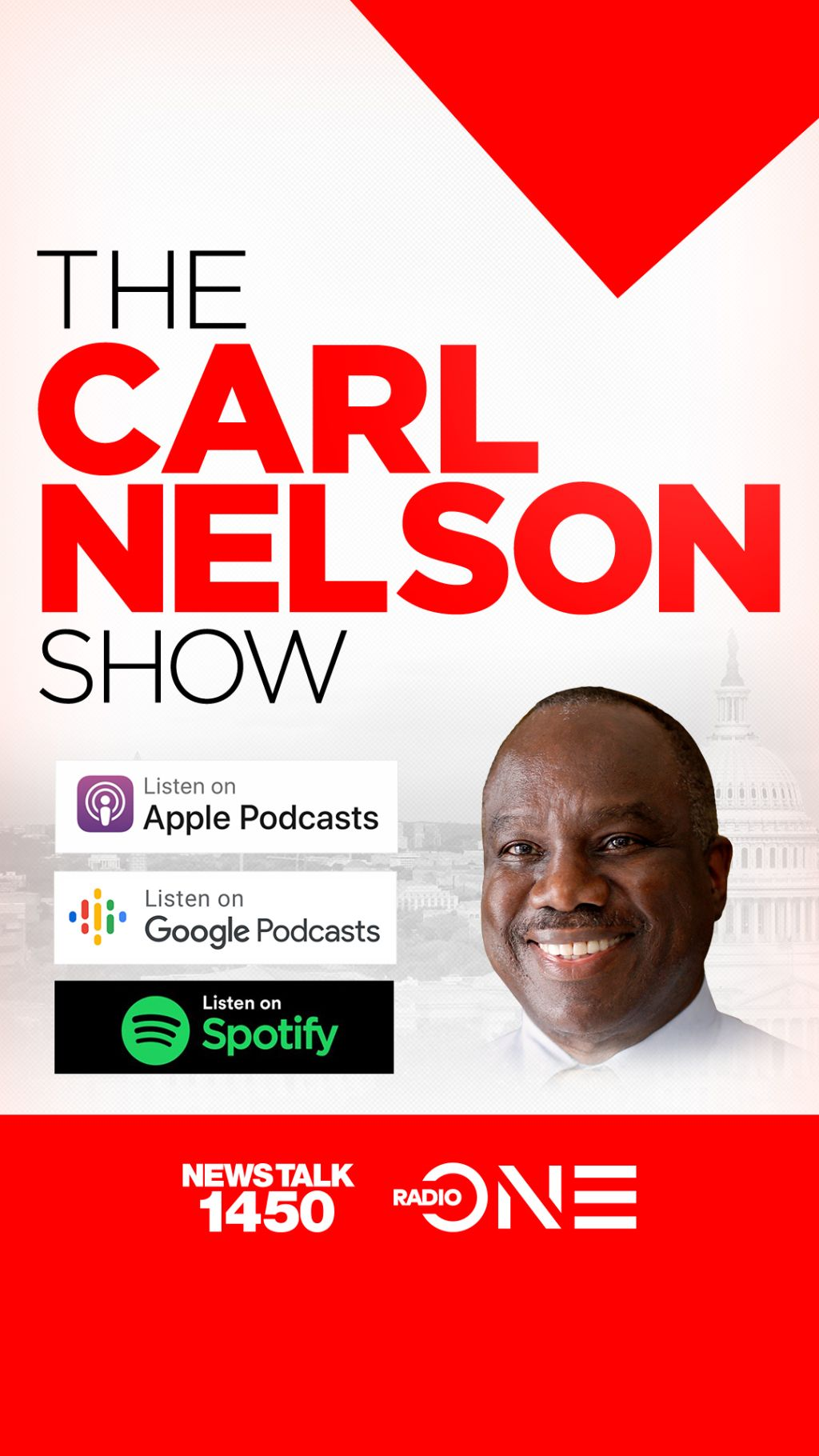 Carl Nelson Show