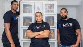 Lavii Inc. - DMV Engineers Revolutionize Dining Amidst Pandemic