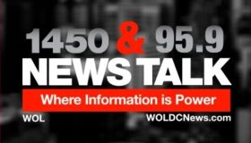 News Talk 1450 & 95.9 WOL icon