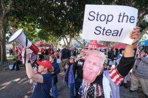 US-POLITICS-ELECTION-PROTEST