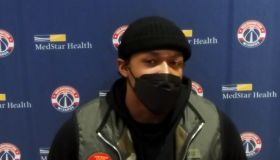 Bradley Beal Post Game 4/12/21