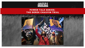 Power Talk Series