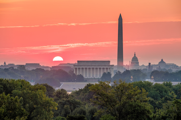 DC Sunrise, best places to live, first time home buyers
