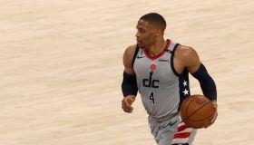 Philadelphia 76ers v Washington Wizards - Game Three